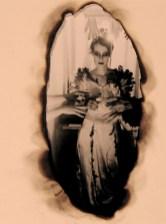 Visitation Portraits - Our Lady Of Hapephobia
