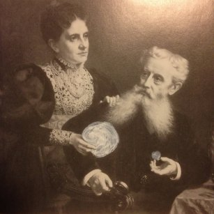 George and Belle Townsley Smith
