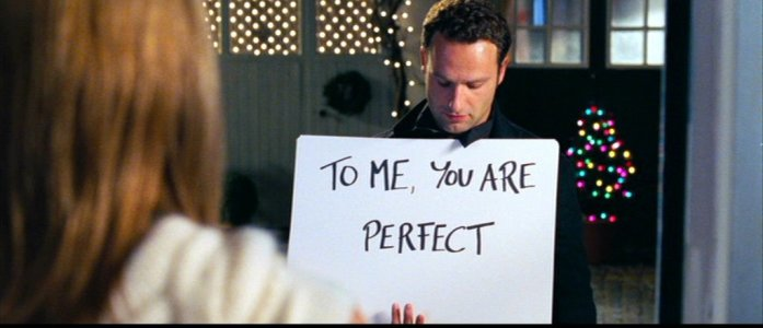 Peli favorita - Love Actually