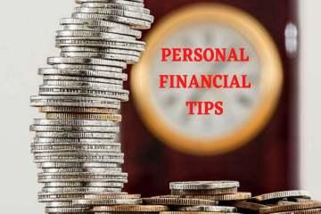Best Personal Financial Tips - सर्वोत्तम वैयक्तिक आर्थिक टीपा