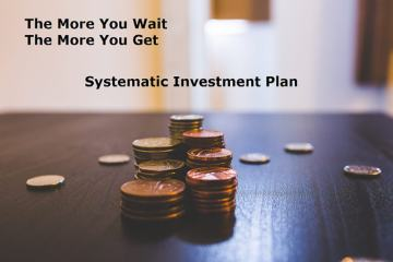 Systematic Investment Plan - पद्धतशीर गुंतवणूक योजना