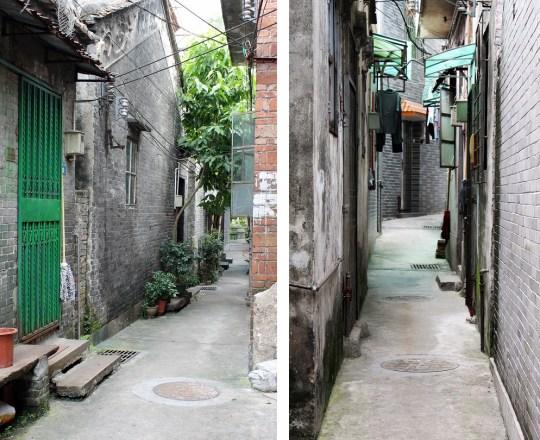 Near Julong Village