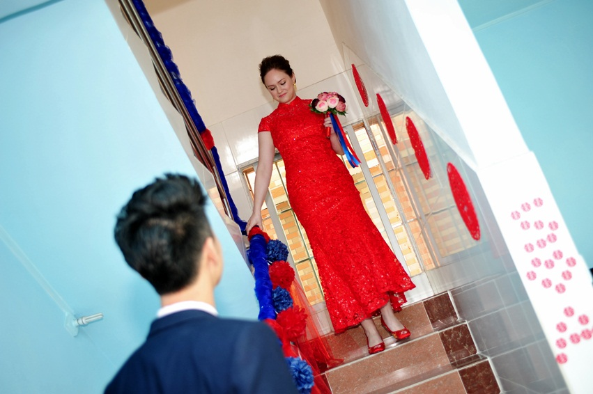 Chinese Red Wedding Dress 60 Beautiful At am it was