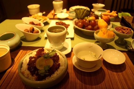 Hangzhou Tea House