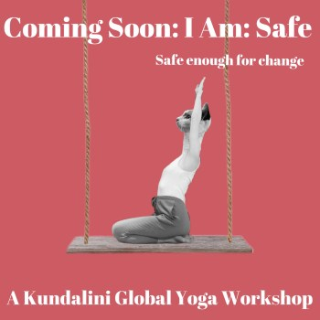 A Kundalini Global Yoga Workshop