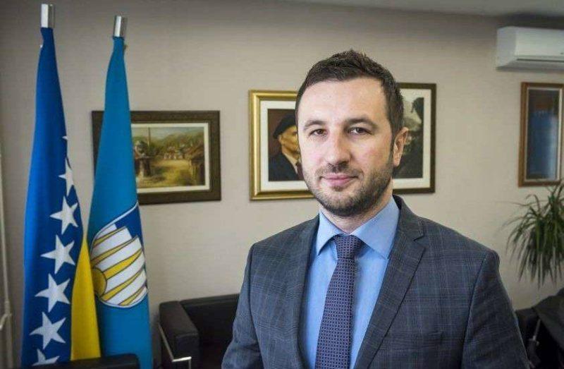 Semir Efendić: Svi su glasovi još jučer izbrojani, danas nije bilo brojanja  - Sarajevska sehara