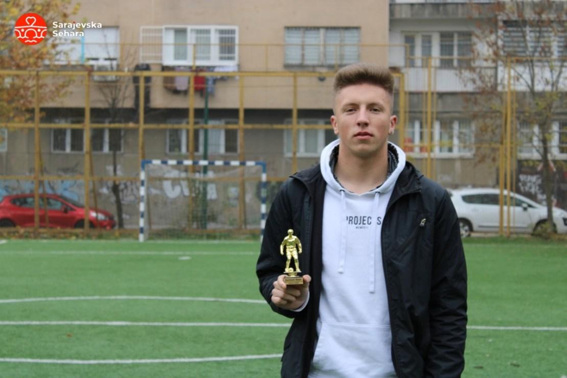 Foto: Dž. Mr./ Sarajevska sehara (Arhiv)