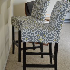 Counter Height Chair Slipcovers Folding Web Lawn Chairs Bar Stool  How To Post And Script