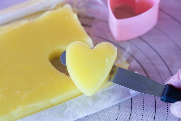 Lemon Curd shortbread step 2 2