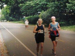 TC Marathon 1998