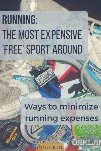 Minimize Running Expenses
