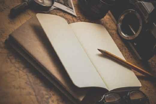 Running and Writing