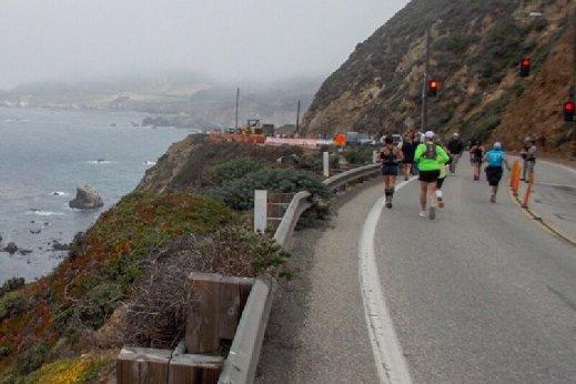 Second Marathon Advice