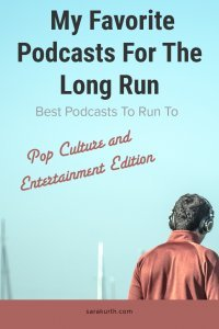 Pop Culture Podcasts