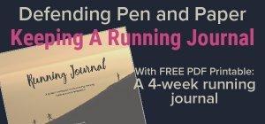 running Journal