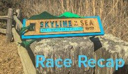 Skyline 2017 Race Recap