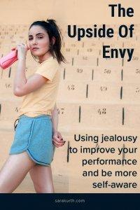 Upside of envy