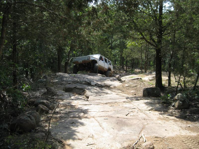 Sara L.: 9th Off-Road Trip Washita MX 6-16-12 &emdash;