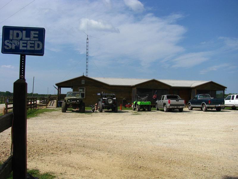 Sara L.: 8th Off-Road Trip Jeep Jam SMORR 2012 &emdash;