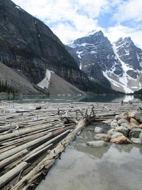Sara L.: Canada 2013 &emdash;