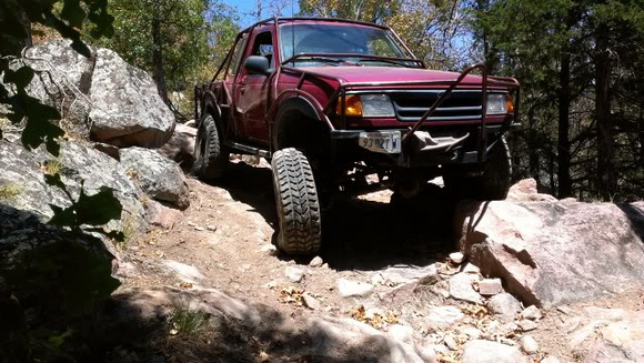 Sara L.: 10th Off-Road Trip Washita MX &emdash;