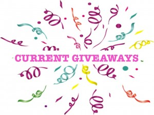 Giveaways Linky (1/3)