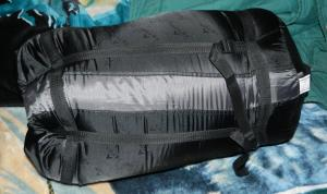 Sleeping bag in a bag