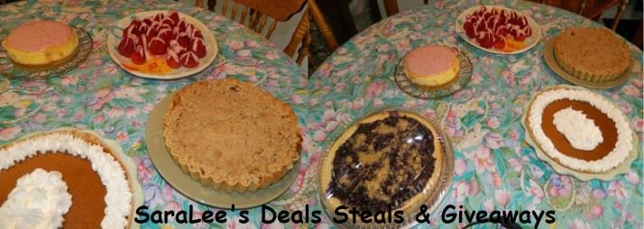 Moms baked goods