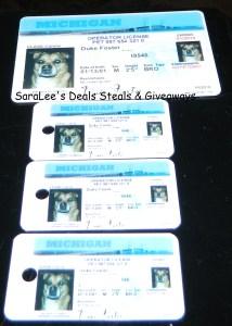 Duke's ID