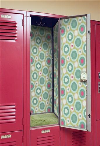 Magnetic Locker Designz1