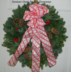 North Pole Wreath