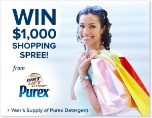 clean-start-to-2014-from-purex-sweepstakes