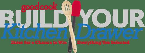 build your kitchen drawer logo