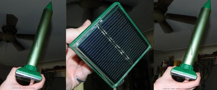 solarspike