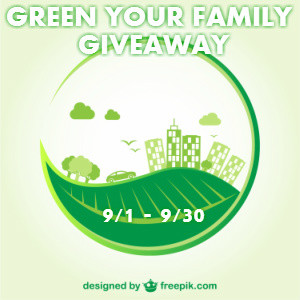 GREEN-YOUR-FAMILY-GIVEAWA