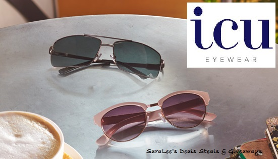 ICU Eyewear Sunglasses (1/4)