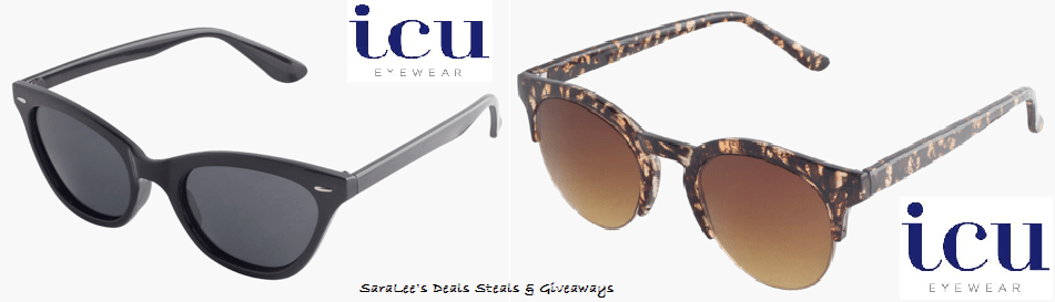 ICU Eyewear Sunglasses (3/4)