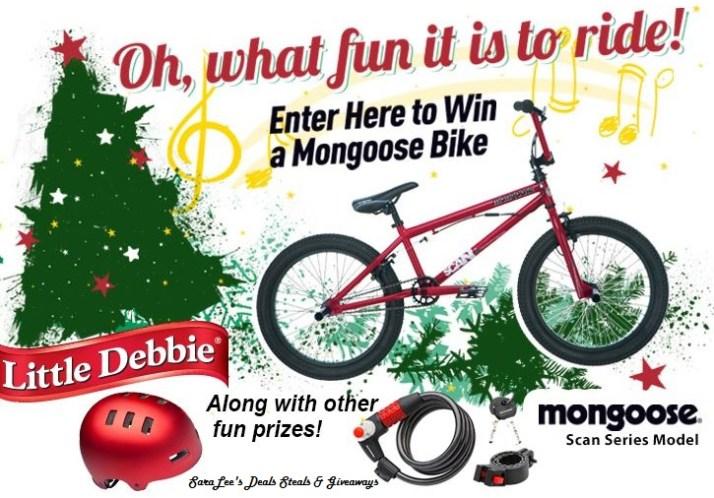 little debbie bike