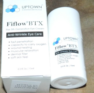 Uptown Cosmeceuticals Eye Cream