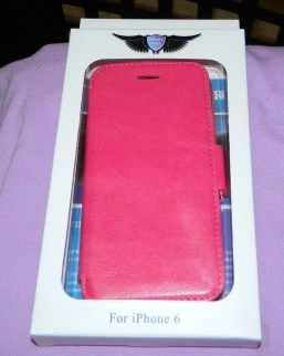 ShielderCases: iphone 6 leather wallet case