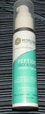 Retseliney Best Face & Neck Firming Cream 1.7oz