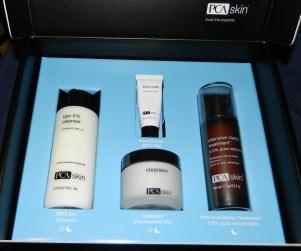 PCA Skin: The Acne Control Regimen