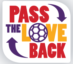 Pass the Love Back