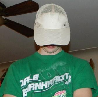 IL Caldo Unisex Casual Tour Sun hat Surface Mesh Hats Baseball Cap