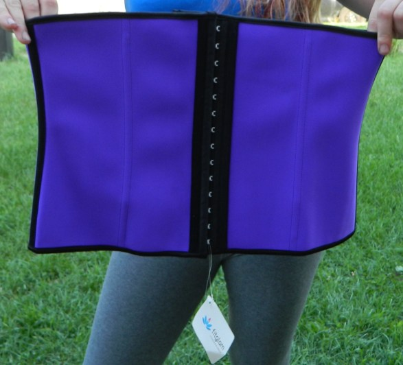 Fitglam Latex Waist Trainer