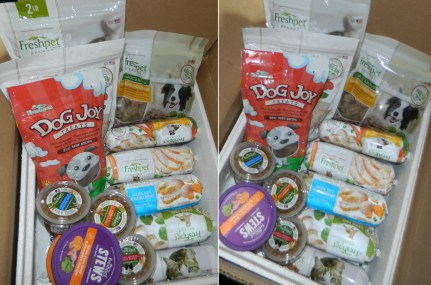 Freshpet Dog & Cat Food