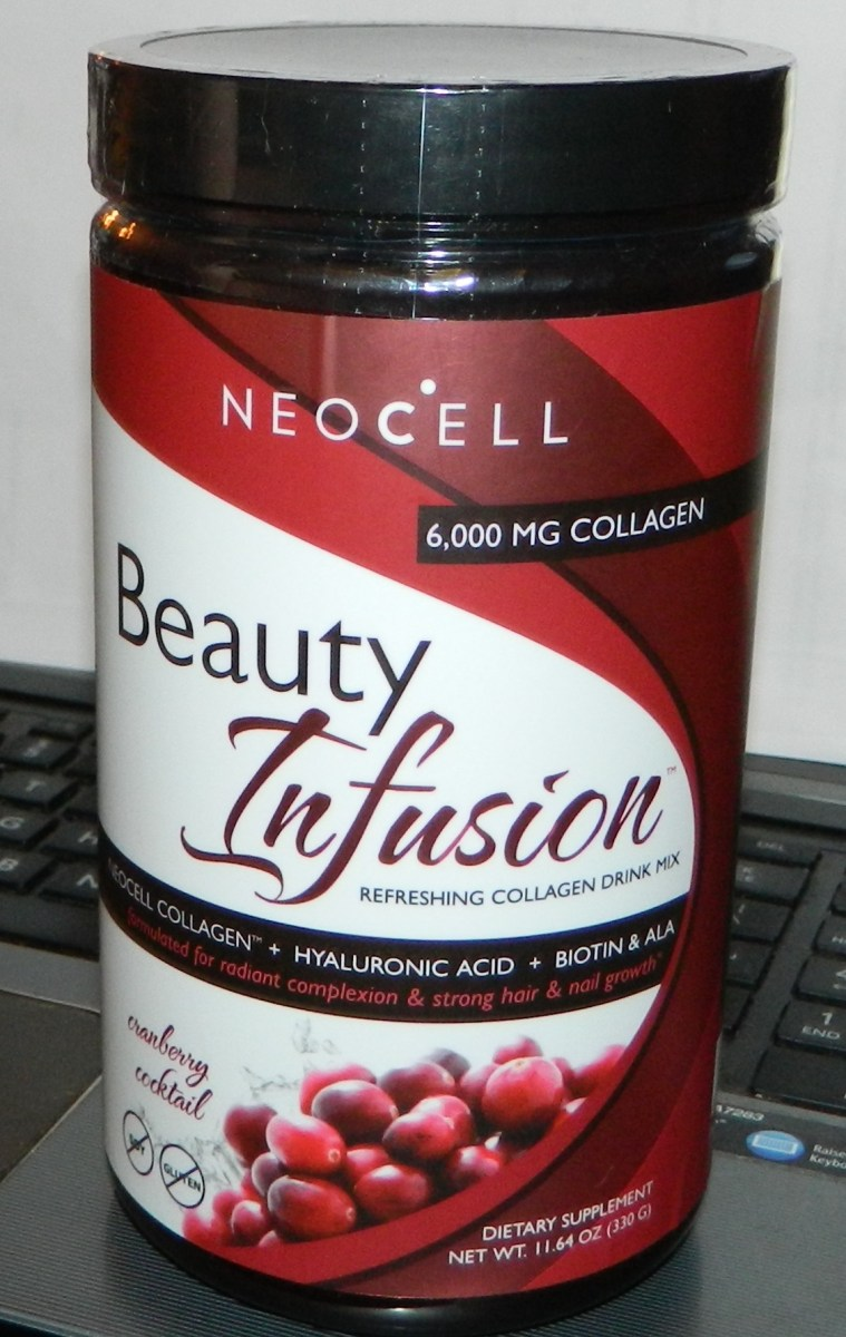 NeoCell Beauty Health and Wellness