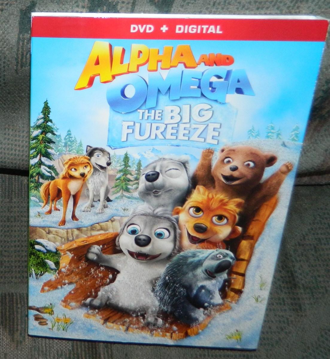DVD + Digital