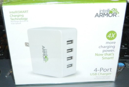 Home USB Wall/Travel Charger