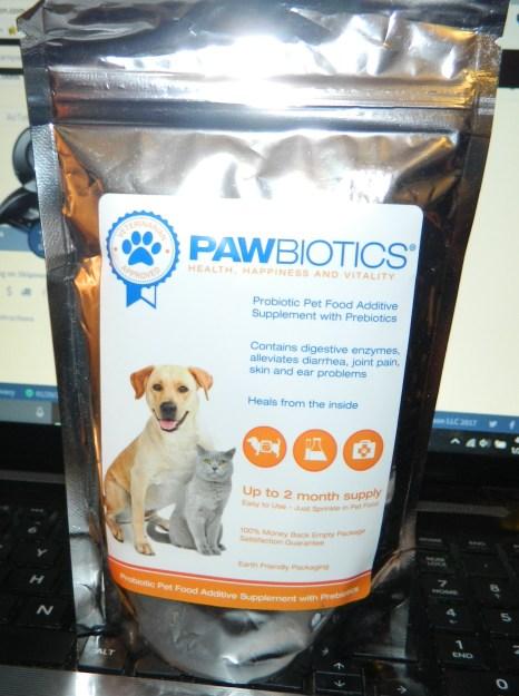 PawBiotics